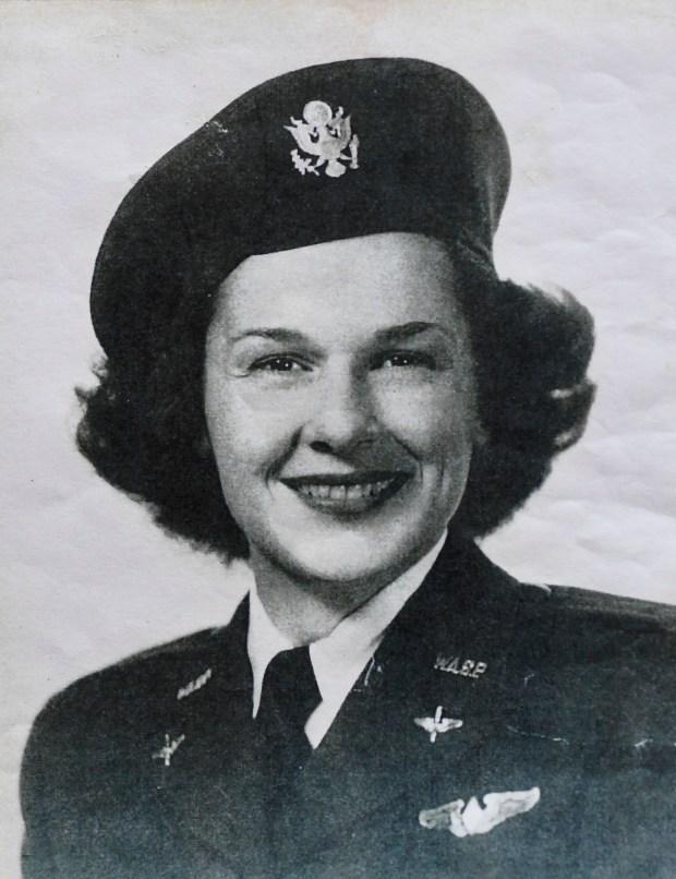 Jane Tedeschi