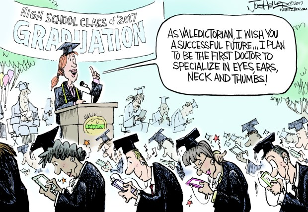 newsletter-2017-05-22-graduation-2017-cartoon-heller