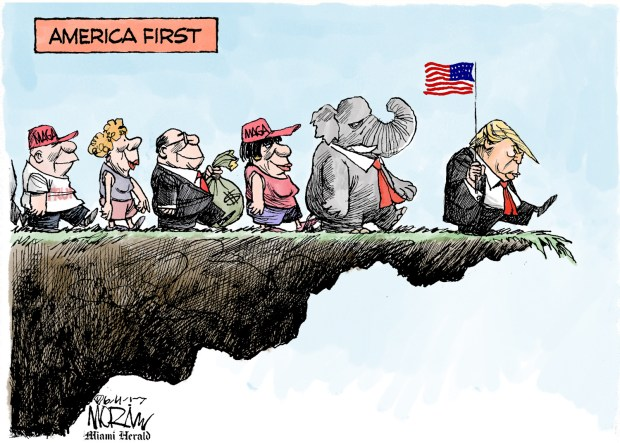 newsletter-2017-06-05-trump-america-first-cartoon-morin