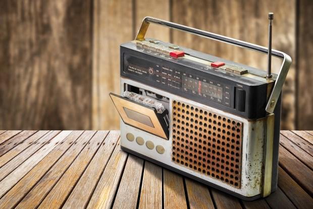 radio caldara letter