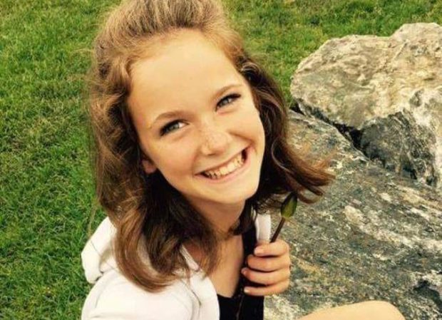 Rylie Guentensberger, 12, a seventh-grader at Aspen View Academy in Castle Rock, died Friday her family announced Friday on Rally For Rylie, a Facebook page.