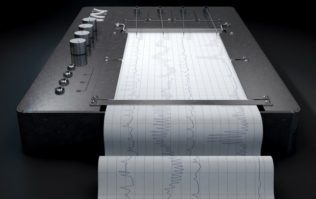 According to a National Academy of Science report, polygraph tests have an accuracy of about 90 percent when given on a specific event or well defined subject. Sexual history polygraphs are not based on clearly defined subjects and likely have a much lower rate of accuracy, according to a 2014 report.