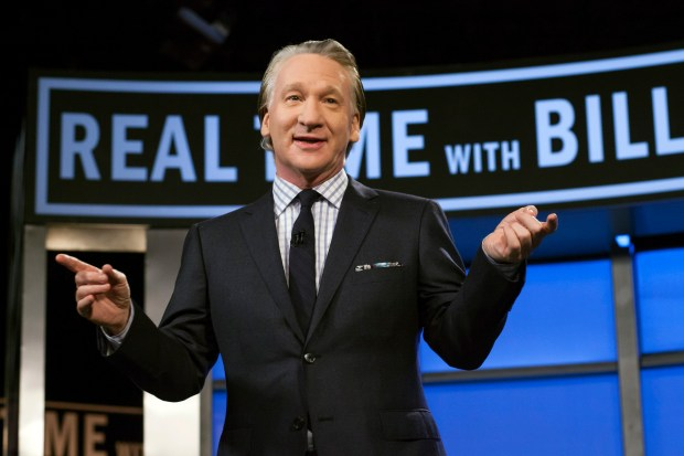 """Bill Maher once wrote a New York Times op-ed under the headline, """"Please Stop Apologizing."""" After his use of the N-word during his show last weekend, he seemed to ignore his previous plea."""