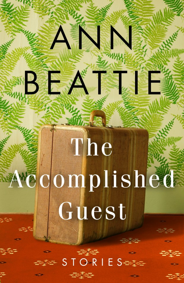 """""""The Accomplished Guest"""" by Ann Beattie"""