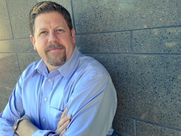 Revolar hires ex-Otter Products CEO Brian Thomas as its own CEO.