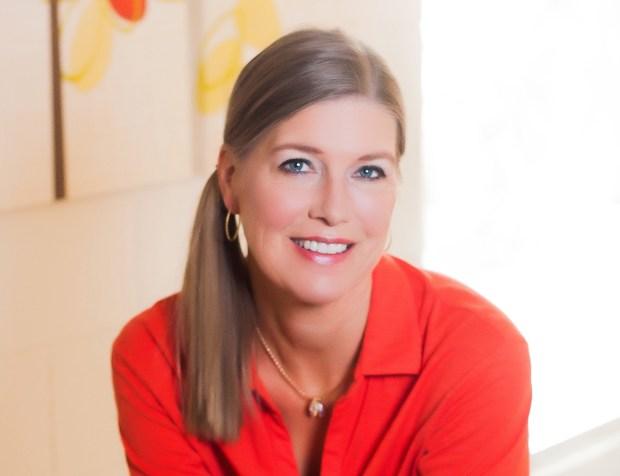 Centennial-based author Cyndee Rae Lutz