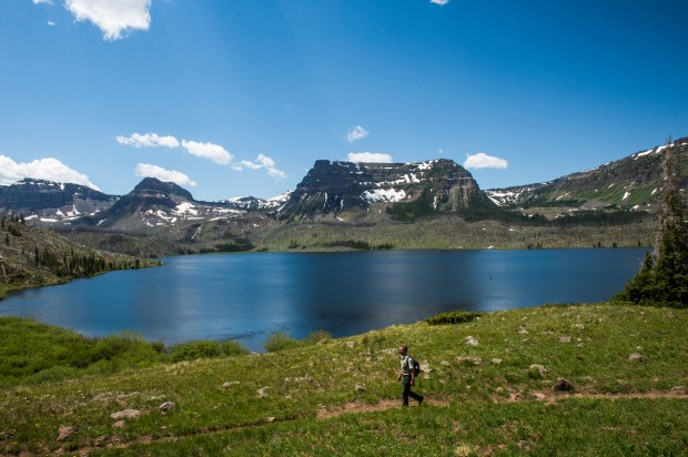 White River National Forest, CO - ...