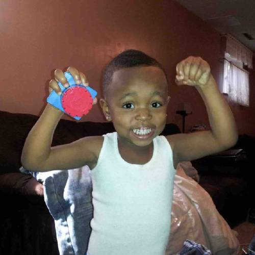 Man Charged In Death Of 7-year-old Boy Who Fell In