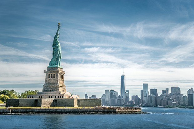 For many immigrants over the years, the Statue of Liberty has been a welcoming symbol. As the Atlantic's Peter Beinart wrote, Democrats have become too insouciant about illegal immigration and need to remember the virtue of assimilation.