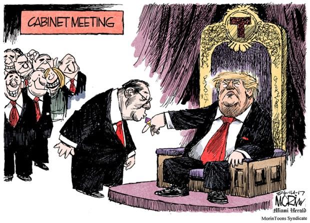 trump-cabinet-meeting-cartoon-morin