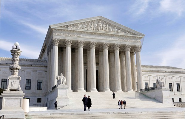 The U.S. Supreme Court last month temporarily allowed parts of President Donald Trump's ban on travelers from six mostly Muslim countries to take effect. The court will fully address the travel ban this fall.