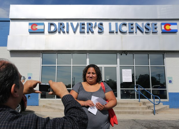 Colorado S Hobbled Immigrant Driver S License Program Is