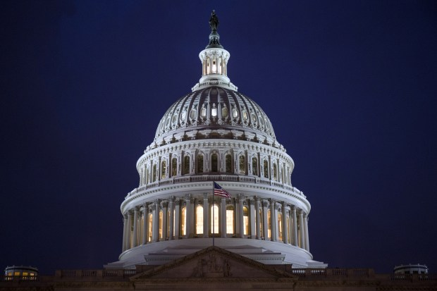 The U.S. Senate debated health care late into the night Thursday evening, eventually voting against a stripped-down version of Obamacare reform.