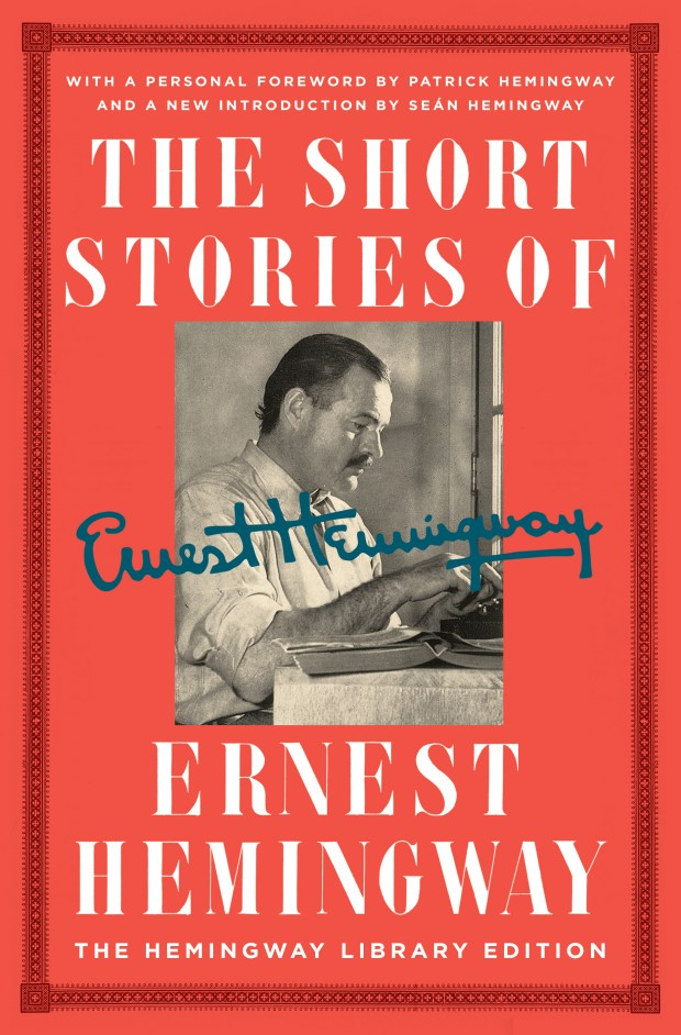 The Short Stories of Ernest Hemingway ...