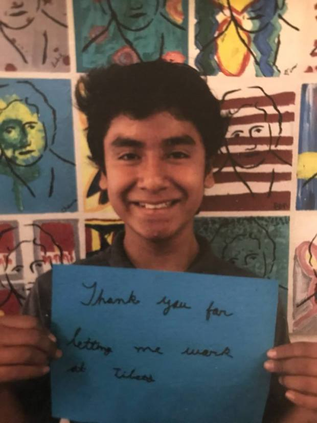 Broomfield police is asking for help finding 13-year-old Michael Singh.