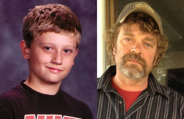 September trial set for Mark Redwine in teen son's death