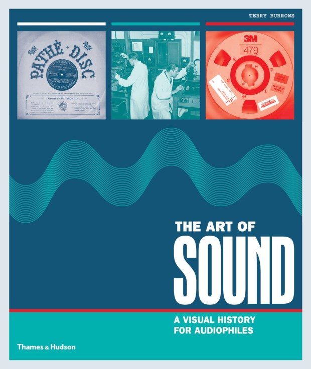 The Art of Sound: A Visual ...