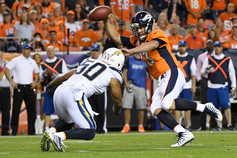 Image result for los angeles chargers 2017