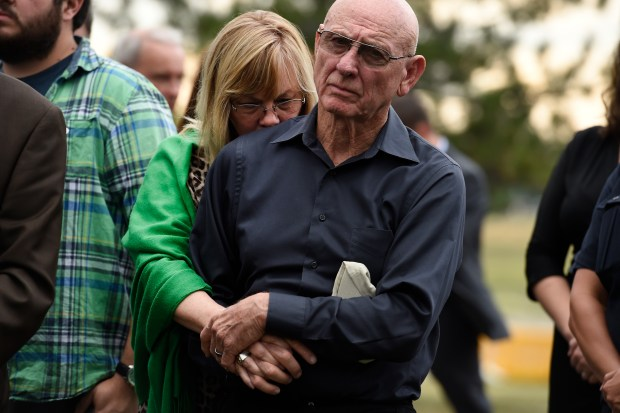 Sandy Phillips, mother of Aurora shooting ...