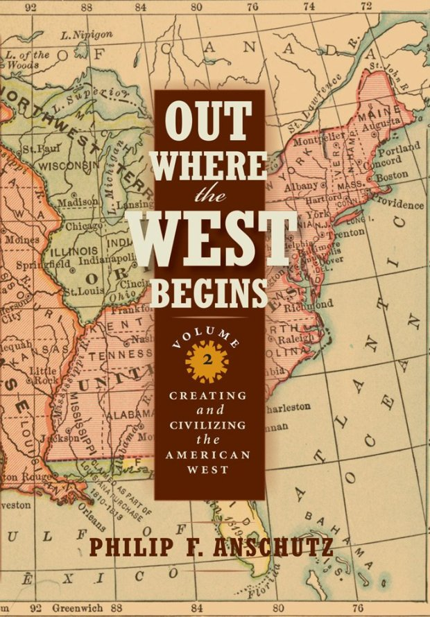 Out Where the West Begins by ...
