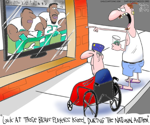 newsletter-2017-10-02-trump-nfl-national-anthem-cartoon-mccoy