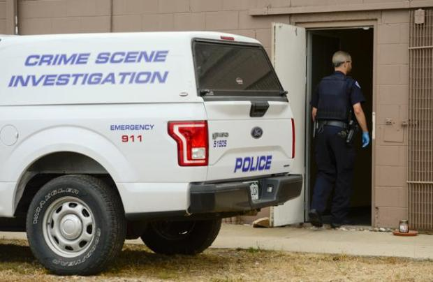 Longmont Police Investigate A Massage Parlor Linked To Prostitution Near Ken Pratt Boulevard And Main Street
