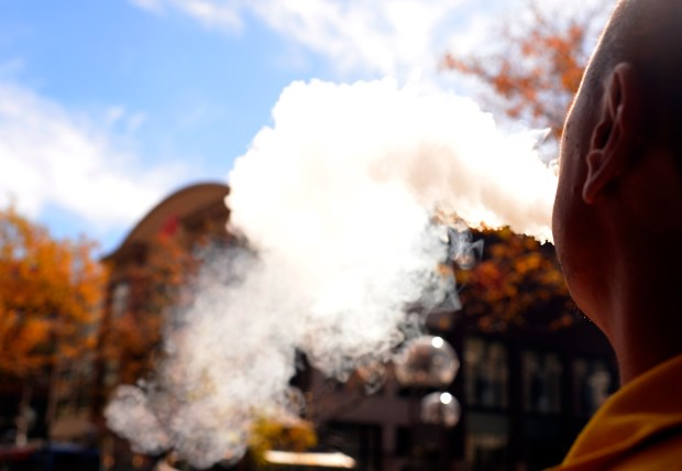 Denver Approves A Smoking And Vaping Ban For The 16th