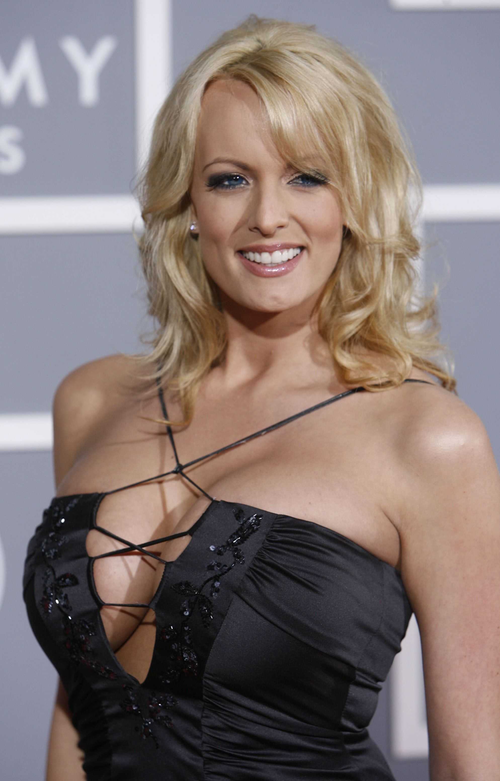 Rather valuable porn star stormy daniels happens. suggest
