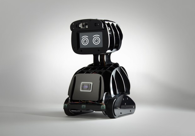The Misty I includes a robot prototype with HD camera, sensors and software. But to get to mop the floor will take a developer to create the skill. The new personal robot is from Boulder's Misty Robotics, a spin off of Sphero.