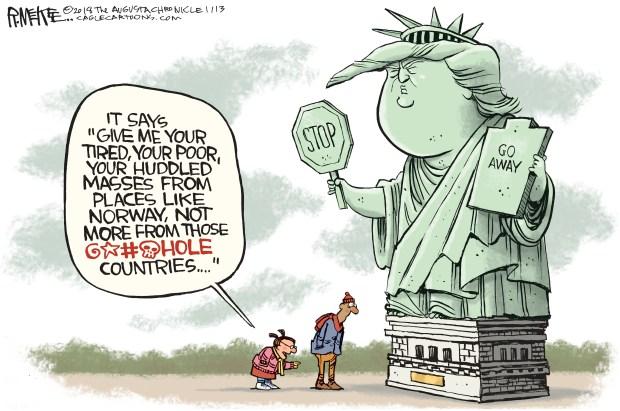newsletter-2018-01-15-shitholes-cartoon-mckee