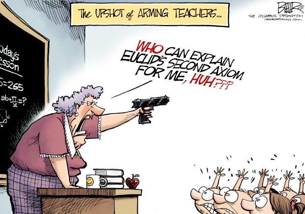 arming-teachers-cartoon-beeler