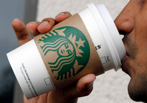 The Council for Education and Research and Toxics says several coffee companies in California are violating a state law regarding warnings about carcinogens.