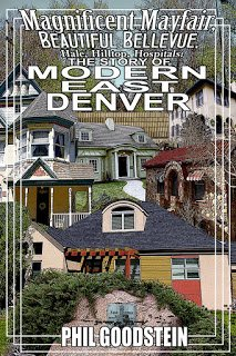 """Modern East Denver"" by Phil Goodstein"
