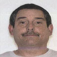 Larry Paul James Martinez