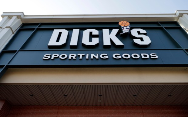Dick's Sporting Goods announced Wednesday it will immediately stop selling assault-style rifles, as well as require all gun buyers to be at least 21. Walmart also raised its minimum age to 21.