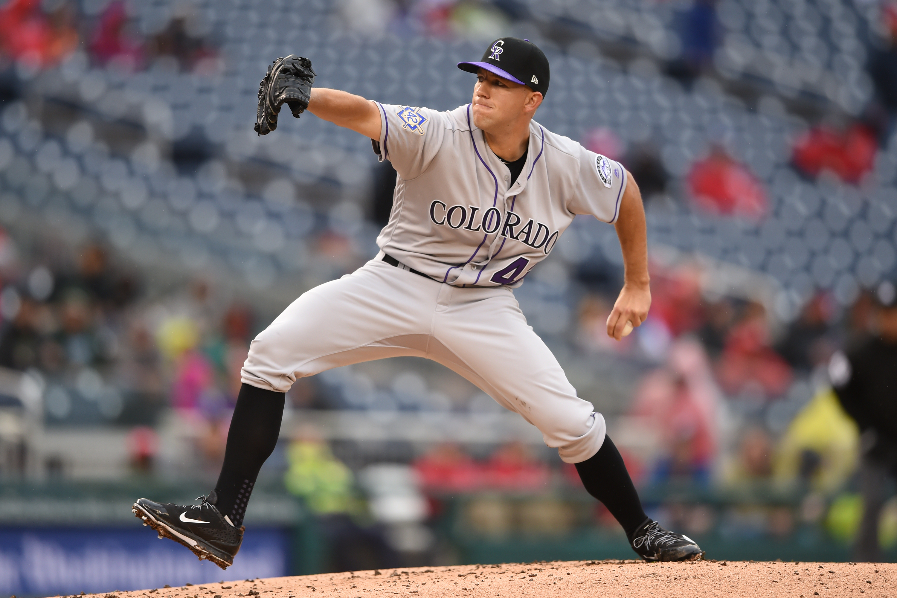Chicago Cubs vs. Colorado Rockies, 4-22-2018 - Expert Prediction