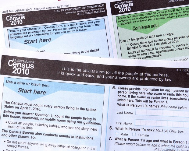 The decision to include a question about citizenship in the 2020 census brought swift condemnation from Democrats who said it would intimidate immigrants and discourage them from participating.