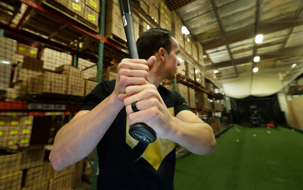 Axe Bat Is Trying To Revolutionize Baseball Bats With Axe