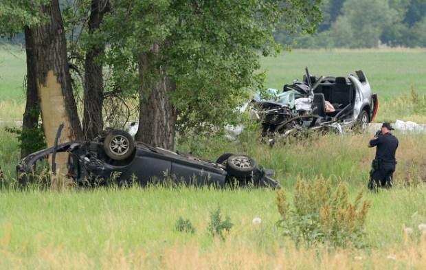 California woman killed in crash on Boulder-bound Diagonal Highway