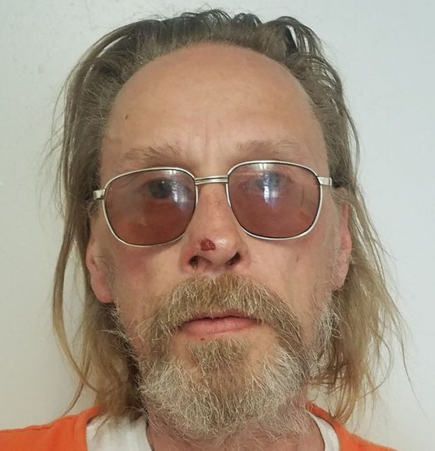Jesper Jorgenson, 52, was arrested by Costilla County deputies on charges of arson related to the Spring Creek fire burning in Costilla and Huerfano counties. The wildfire has burned more than 38,000 acres since Friday.