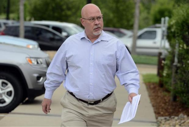 CU Boulder cop who pleaded guilty in stalking case retires