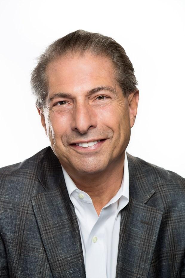 Steve Blank of LIV Sotheby's International Realty