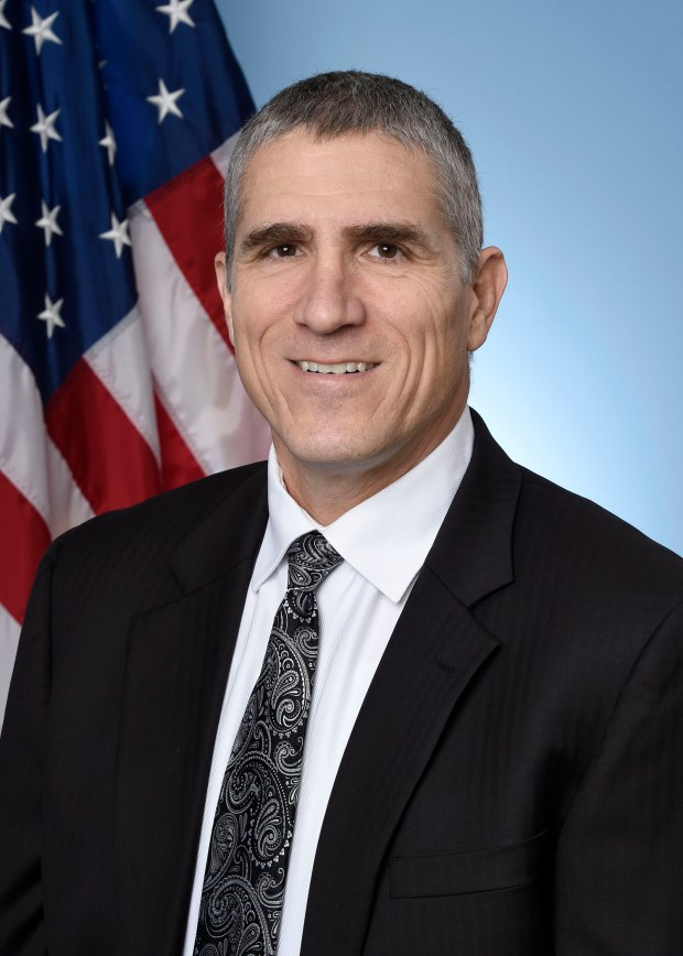 Dean phillips is new denver fbi chief special agent in charge federal bureau of investigation m4hsunfo