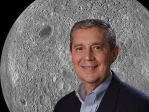 CU researcher leads lunar observation project