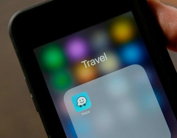 Google's Waze carpool service goes national