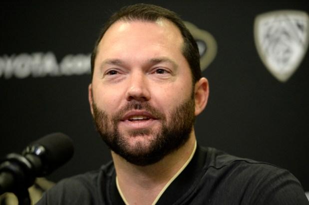 Dec. 20: New CU defensive coordinator, ...