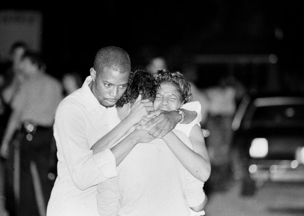 Residents of Opa-locka, Fla., were grief ...