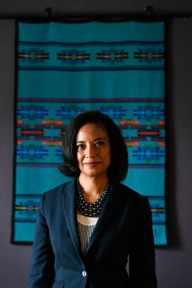Lisa Calderón: Can the establishment's sharpest critic change Denver's power structure?