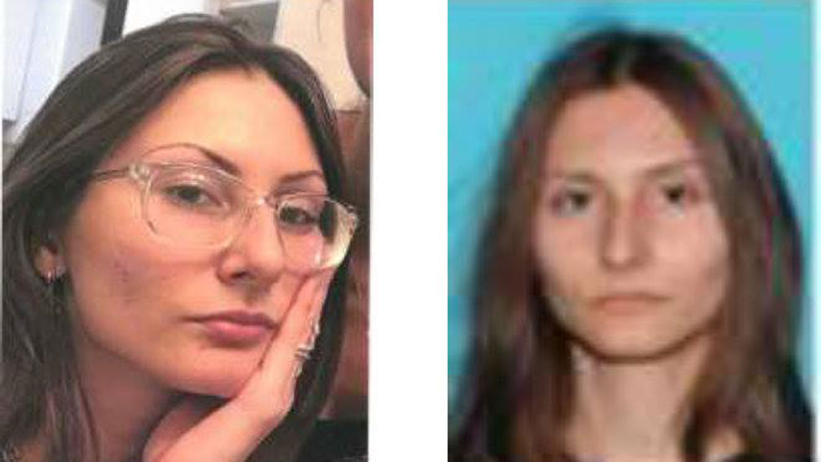 Woman 'infatuated' with Columbine; wanted for threat is dead