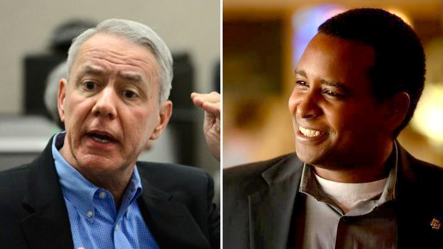 Colorado's Neguse and Buck are unlikely allies in an age of partisanship